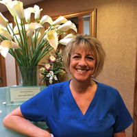 Jan Gregg - Registered Dental Hygienist - Albuquerque NM Dentist