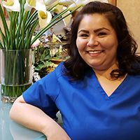 Sonya Anaya - Administration, Certified Dental Assistant